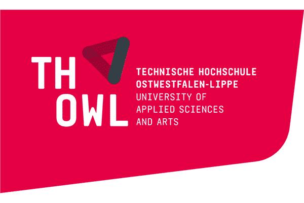 TH OWL Technische Hochschule Ostwestfalen-Lippe Logo Vector PNG