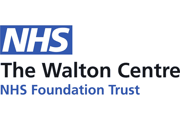 The Walton Centre NHS Foundation Trust Logo Vector PNG