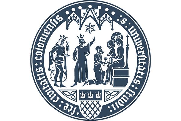 Universität zu Köln Logo Vector PNG