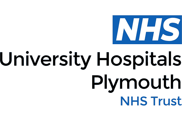University Hospitals Plymouth NHS Trust Logo Vector PNG