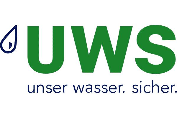 UWS Technologie GmbH Logo Vector PNG