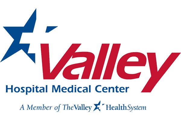 Valley Hospital Medical Center Logo Vector PNG