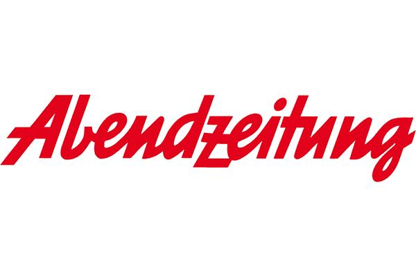 Abendzeitung München Logo Vector PNG