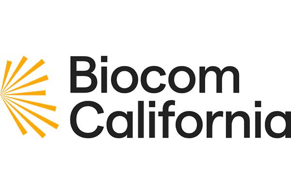 Biocom California Logo Vector PNG