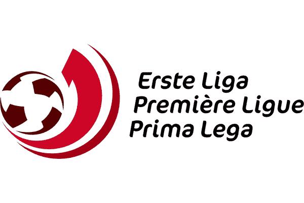 Erste Liga Première Ligue Prima Lega Logo Vector PNG