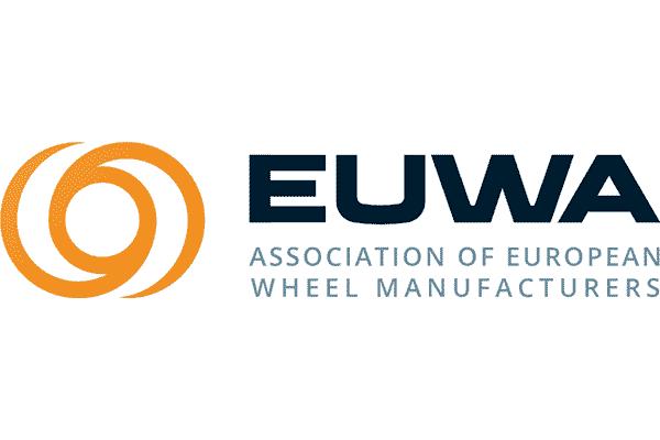 EUWA Association Of European Wheel Manufacturers Logo Vector PNG