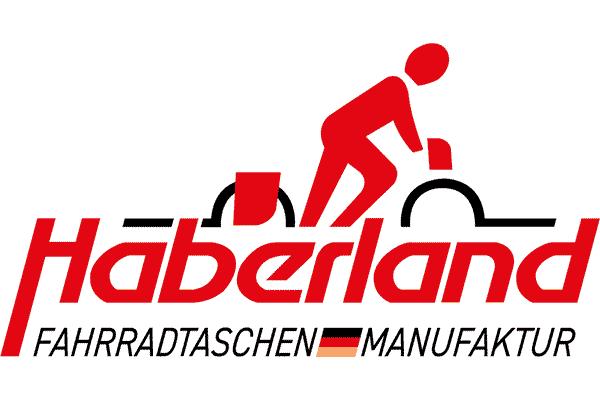 Haberland GmbH Logo Vector PNG