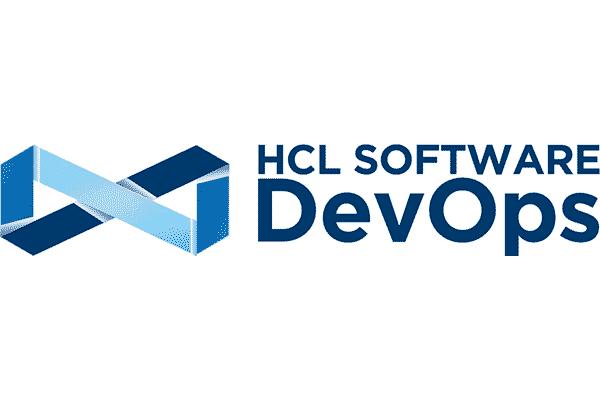 Hcl Software DevOps Logo Vector PNG