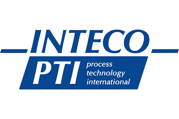 INTECO PTI Process Technology International, LLC Logo Vector PNG