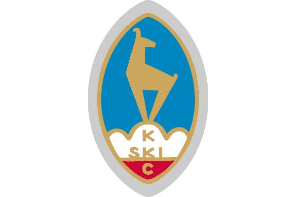 Kitzbüheler Ski Club (K.S.C) Logo Vector PNG