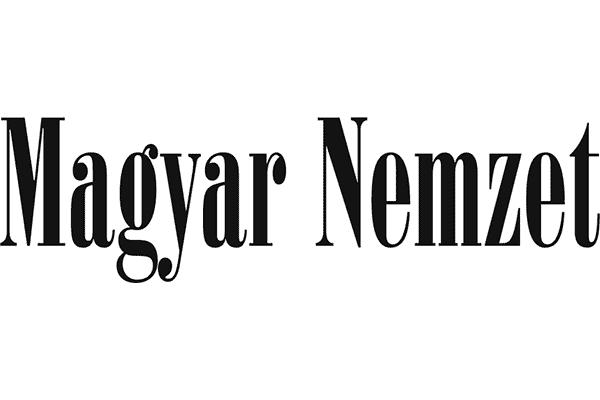 Magyar Nemzet Logo Vector PNG