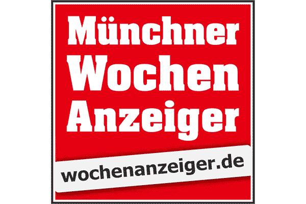 Münchner Wochenanzeiger Logo Vector PNG