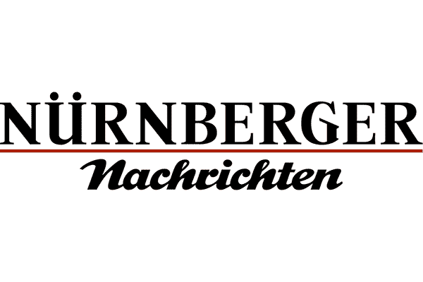 Nachrichten Nürnberg Logo Vector PNG