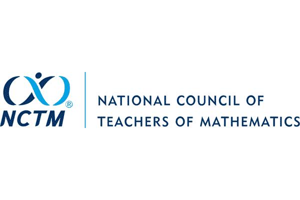 National Council of Teachers of Mathematics (NCTM) Logo Vector PNG