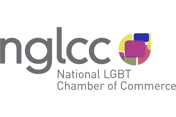 National LGBT Chamber of Commerce (NGLCC) Logo Vector PNG