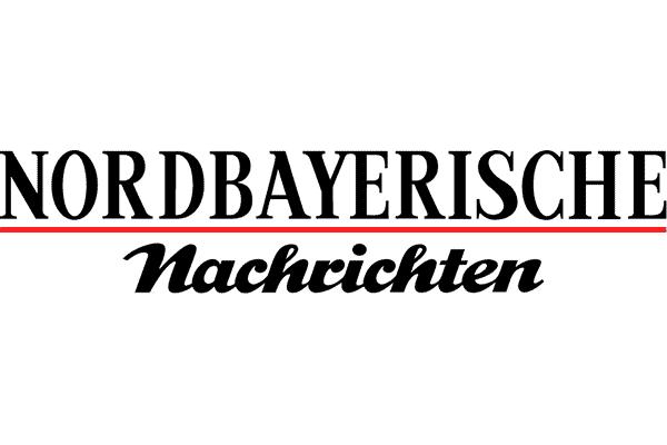 Nordbayerische Nachrichten Logo Vector PNG