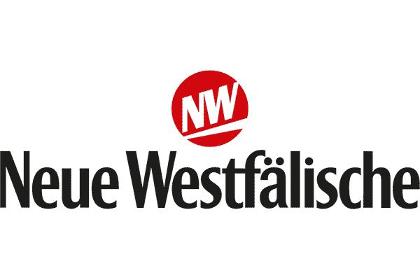 NW.de – Neue Westfälische Logo Vector PNG