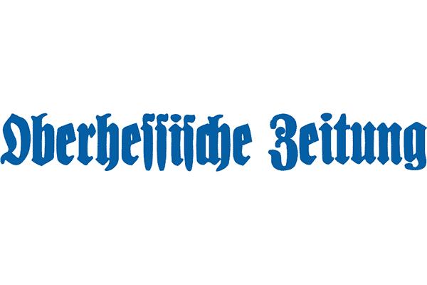 oberhessische-zeitung.de Logo Vector PNG