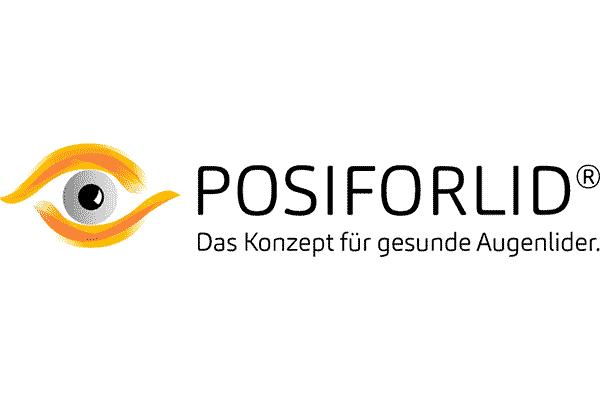 POSIFORLID Logo Vector PNG