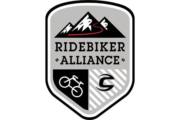 Ridebiker Alliance Logo Vector PNG