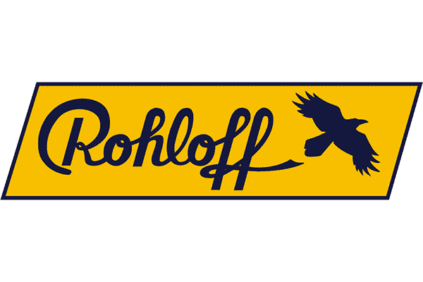 Rohloff AG Logo Vector PNG