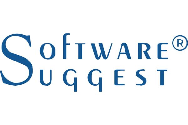 SoftwareSuggest Logo Vector PNG