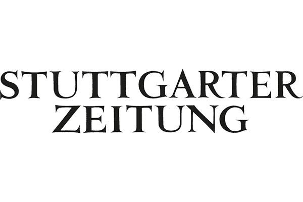 Stuttgarter Zeitung Logo Vector PNG