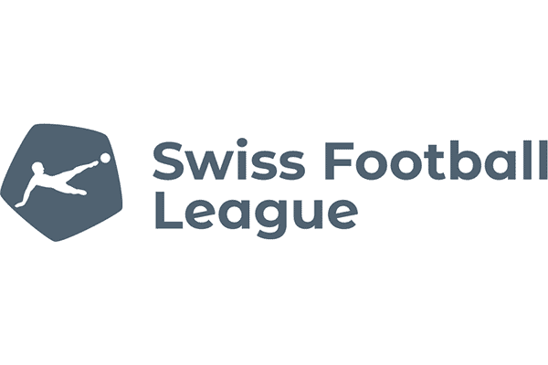 Swiss Football League (SFL) Logo Vector PNG