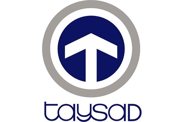 TAYSAD Taşıt Araçları Tedarik Sanayicileri Derneği Logo Vector PNG
