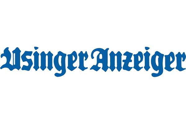 Usinger-Anzeiger.de Logo Vector PNG