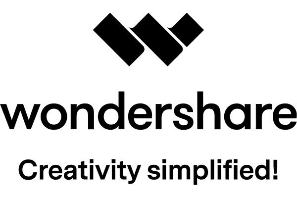 Wondershare Logo Vector PNG